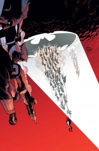 DARK KNIGHT III: THE MASTER RACE #4