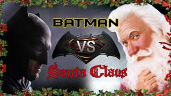 "Z okazji Świąt ekipa Funny or Die przygotowała przeróbkę nowego zwiastuna ""Batman v Superman: Dawn of Justice"" pt. ""Batman vs. Santa Claus"""