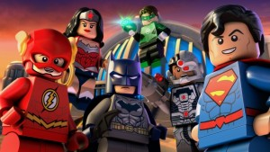 """LEGO DC Comics Super Heroes – Justice League: Cosmic Clash"""