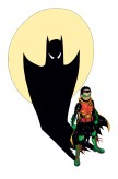 ROBIN, SON OF BATMAN #11