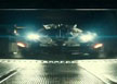 "Batmobil w ""Batman v Superman: Dawn of Justice"""