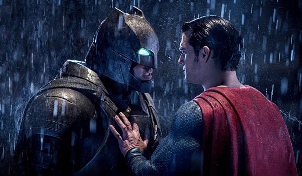 """""""Batman v Superman"""""""