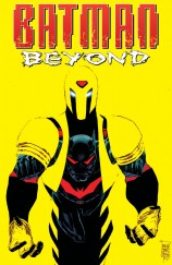 BATMAN BEYOND #13