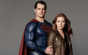 Superman i Lois Lane