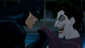 """Batman: The Killing Joke"""