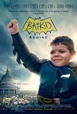 """Batkid"""