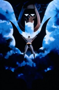 """Maska Batmana"" / ""Batman: Mask of the Phantasm"""
