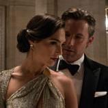 Diana Prince i Bruce Wayne