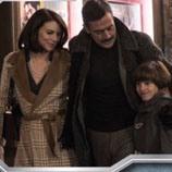 Martha, Thomas i Bruce Wayne