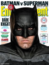 Batman - Entertainment Weekly