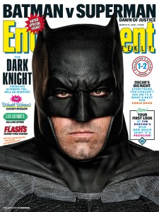Batman - Entertainment Weekly