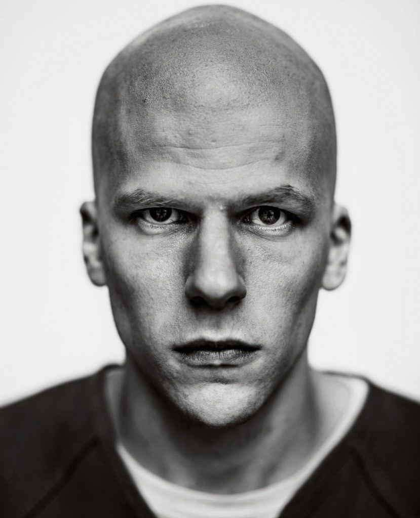 """Batman v Superman: Dawn of Justice"" - Lex Luthor"