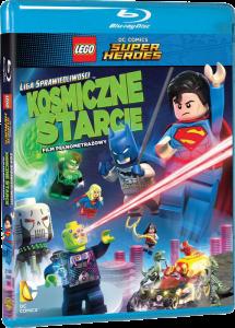 """""""LEGO: Liga Sprawiedliwości - Kosmiczne starcie"""""""