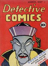 """""""Detective Comics #1"""""""
