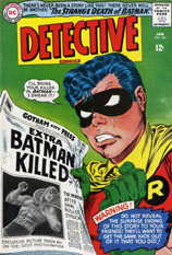 Detective Comics #347