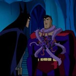 Justice League Unlimited - For The Man Who Has Everything