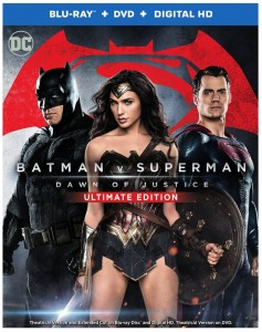 BvS Ultimate Edition Front