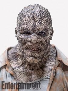Killer Croc (Adewale Akinnuoye-Agbaje)