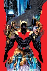BATMAN BEYOND #1