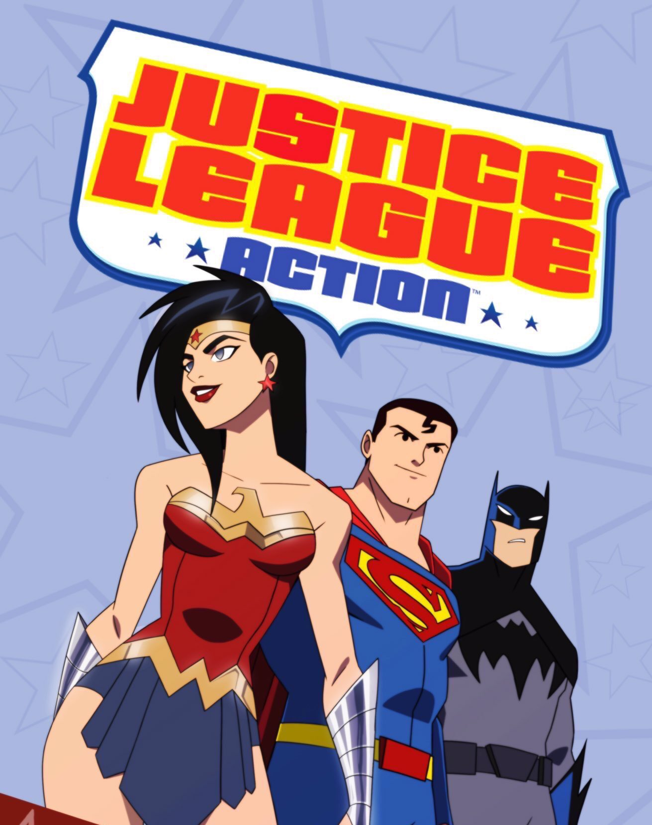 Justic league porn