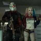 Deadshot i Harley Quinn
