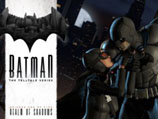 """BATMAN – The Telltale Series"""