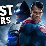 """Batman v Superman: Dawn of Justice"" - Honest Trailer"