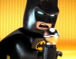 """The LEGO Batman"""