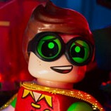 """The LEGO Batman Movie"" - Robin"