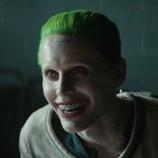 "Joker w ""Suicide Suqad"""