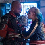 "Deadshot i Harley Quinn w ""Suicide Squad"""