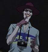 """Batman: Zabójczy żart"""