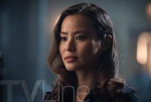 """Jamie Chung jako Valerie Vale w """"Gotham"""""""