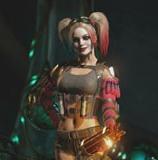 "Harley Quinn w ""Injustice 2"""