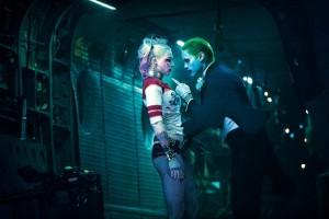 Harley i Joker