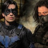 NIGHTWING vs WINTER SOLDIER