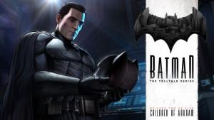 """Batman – The Telltale Series"""