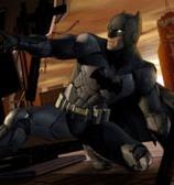 Batman - The Telltale Series, Episode Two: Children of Arkham