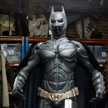 "Kostium Batmana z ""The Dark Knight Rises"""