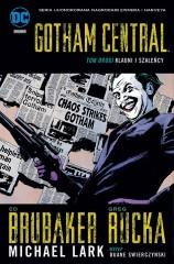 """""""Gotham Central, tom 2: Klauni i szaleńcy"""""""