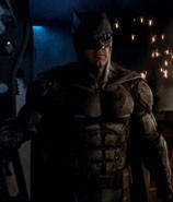 Batman Tactical Batsuit