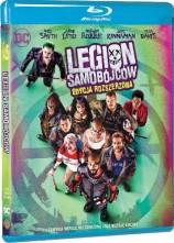 Legion Samobójców (Edycja Rozszerzona) - Ayer David Legion Samobójców