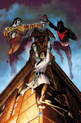 BATMAN BEYOND #5