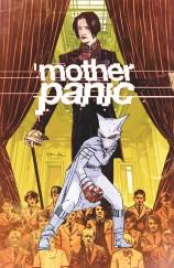 MOTHER PANIC #4