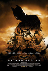 """Batman Begins"""