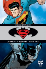 """Superman/Batman, tom 4: Zemsta"""