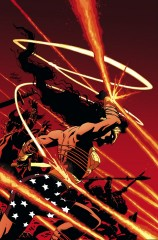 DARK KNIGHT III: THE MASTER RACE #8