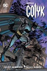 """""""Batman – Gotyk"""""""