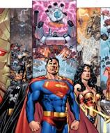 Justice League/Transformers