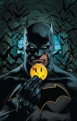 BATMAN #21